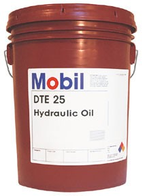 Mobil 1 Oil Filter >> Hydraulic Oil/ Mobil DTE 25/ ISO 46/SAE 15/Per 5 Gallon Pail (or Equivalent such as Chevron ...