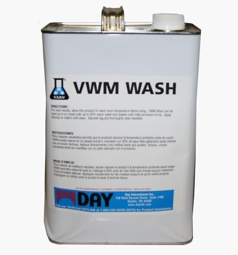 Varn VWM Wash (Water Miscible) /Per Gallon